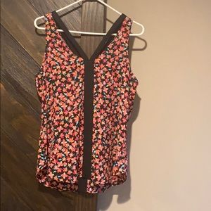 Candie's tank top